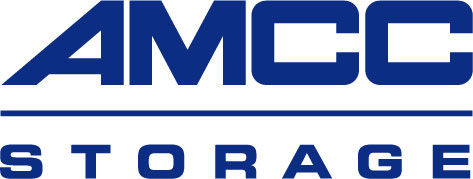 AMCC Storage Logo by Christine Arthur Design