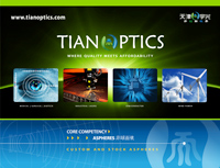 Tian Optics