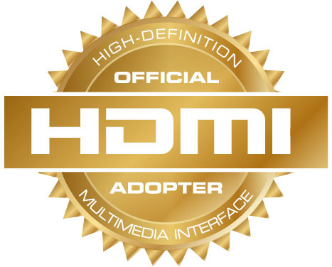 HDMI adopter logo